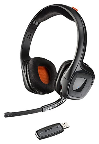 wireless gaming headset ps4