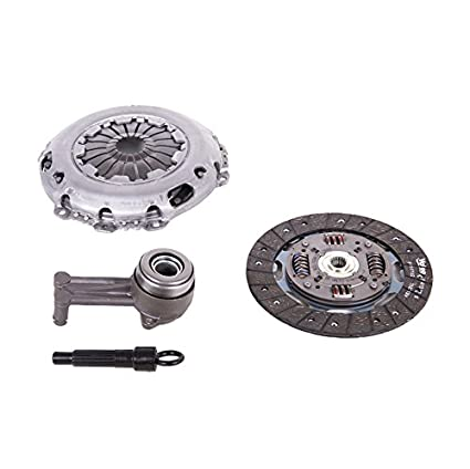 Amazon.com: NEW OEM VALEO CLUTCH KIT FITS FORD FOCUS LX 2000-2003 2004 52202001 YS4Z7L596EA YS4Z7-L596EA: Automotive