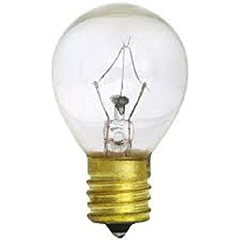 Lava the Original Lamp 25-Watt Replacement Bulb 2-Pack ...