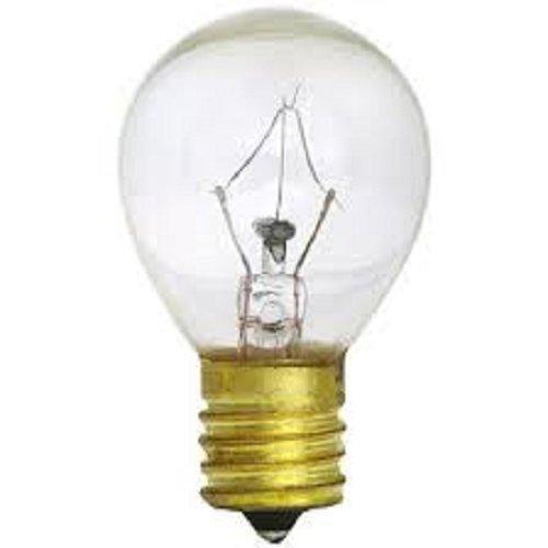 5 Pk High Intensity 25w 120v Lamp Light Incandescent Bulb