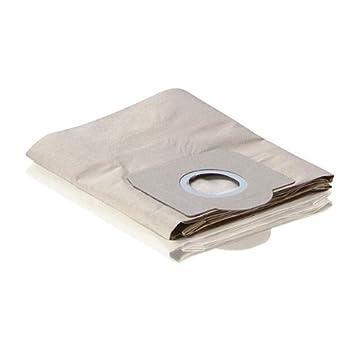 Kärcher 6.904-409.0 Bolsa de filtro de papel aspiradores gama WD 4/5