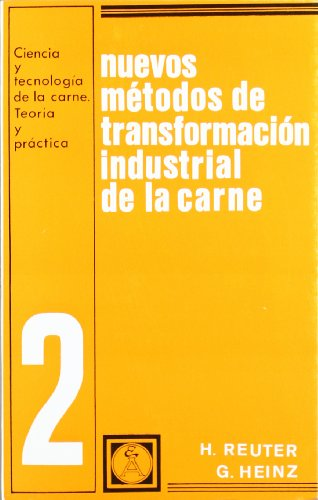 Nuevos Metodos de Transformacion Industrial de La (Spanish Edition) by ACRIBIA