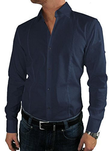 HUGO BOSS Business Hemd CANAL Slim Fit