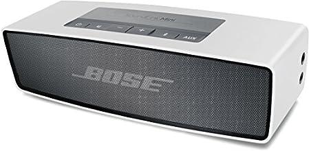 Bose SoundLink Mini, Diffusore Bluetooth, Argento