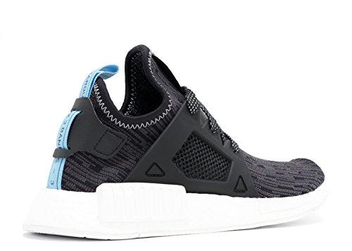 Calzado deportivo para hombre, color Negro , marca ADIDAS ORIGINALS, modelo Calzado Deportivo Para Hombre ADIDAS ORIGINALS NMD_XR1 PK Negro