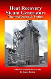 Heat Recovery Steam Generators: Thermal Design & Testing