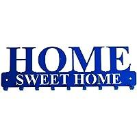 tradeNX Home Sweet Home - Colgador de Llaves