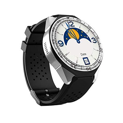 Smart Watch Smartwatch Bluetooth Sweatproof Phone Watch with Camera SIM...