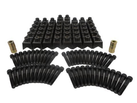 Diamond Mowers Forestry Teeth Kit (50)