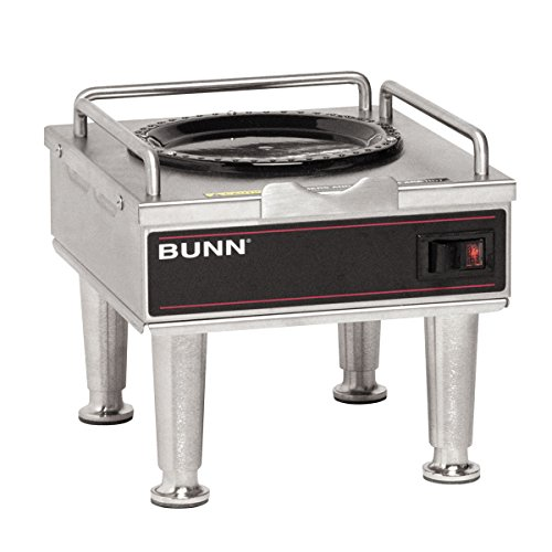 Bunn 12203.0014 12203.0014 RWS1 Satellite Brewer Warmer (For Use with 1GPR & 1.5GPR) by Bunn