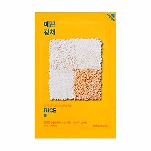 6-Pack-HOLIKA-HOLIKA-Pure-Essence-Mask-Sheet-Rice