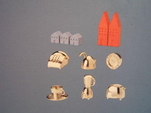 Monopoly Michael Graves Design