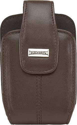 Blackberry 8830 Leather Holster - 9