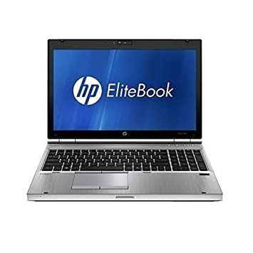"Portátil HP EliteBook 8560P Core i7-2620M - 2.7/15""/8 GB"