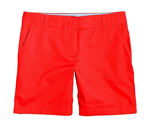 j-crew-factory-womens-solid-7-inseam-solid-100-cotton-chino-shorts-14-vibrant-flame-red