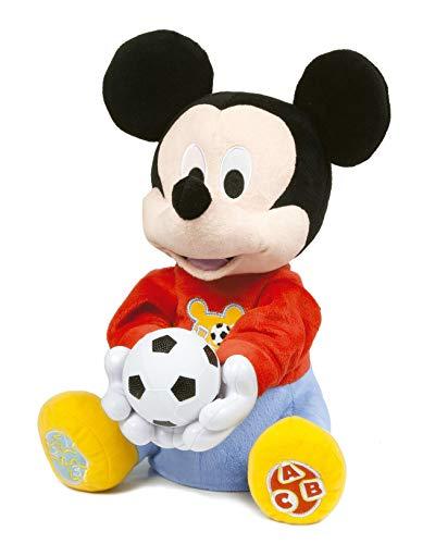 Jogue Bola com o Mickey, Dican, Azul, Pequeno