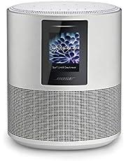 Bose Home Speaker 500 Met Geïntegreerde Amazon Alexa-Spraakbesturing, Zilver