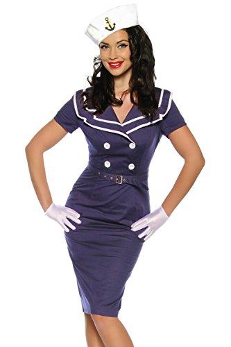 Größe Pin Kleid XXXL Up Vintage 11cqrZ4FW