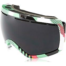 Electric Eg2.5 Gafas para Esquí, New Wave
