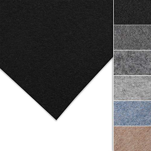 Floordirekt Superflex Naaldvilt, interieurbekleding, ideaal voor restauratie en onderhoud, hoogwaardig en flexibel…