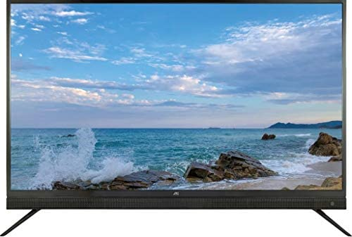 JTC 4K Ultra HD LED - Televisor con Barra de Sonido integrada (108 cm (42,5 Pulgadas) Atlantis Sound 4.3N UHD Smart TV: Amazon.es: Electrónica
