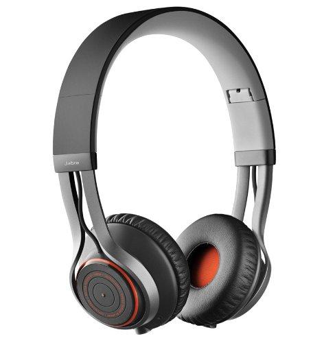 Jabra REVO Wireless Bluetooth Headphones product image