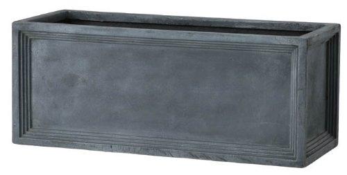 ファイバー製軽量植木鉢 LLブリティッシュ Pプランター 80cm 植木鉢 B00G43FIIG 80cm  80cm