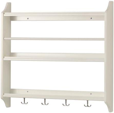 1 x  Ikea Grundtal Gewürzhalter Edelstahl