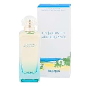 Un jardin en mediterranee by hermes for women - Parfum hermes un jardin en mediterranee ...