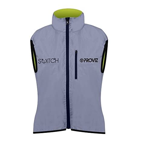 Proviz Women's Switch Cycling Vest Proviz Cycling