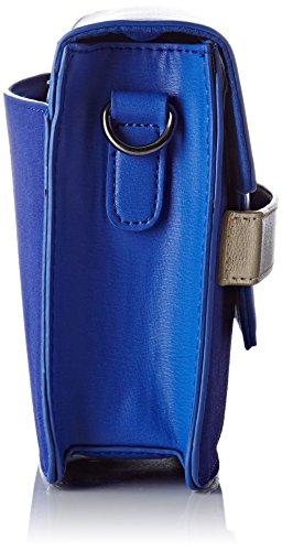 Blue Shoulder Sac Bleu porté Bcity Lollipops épaule vYFaa8