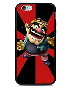 Sandra J. Damico's Shop Lovers Gifts Case Cover Protector For iPhone 5/5s Mario wario Case 9961612ZA712640897I5S