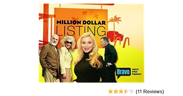 Amazon million dollar listing season 1 amazon digital services llc colourmoves