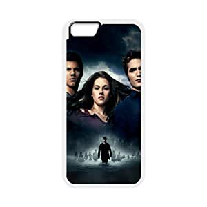 """QSWHXN Cover Shell Phone Case The Twilight Saga For iPhone 6 Plus (5.5"""")"""