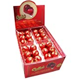 Cella's Dark Chocolate Covered Cherries – 72 Pack