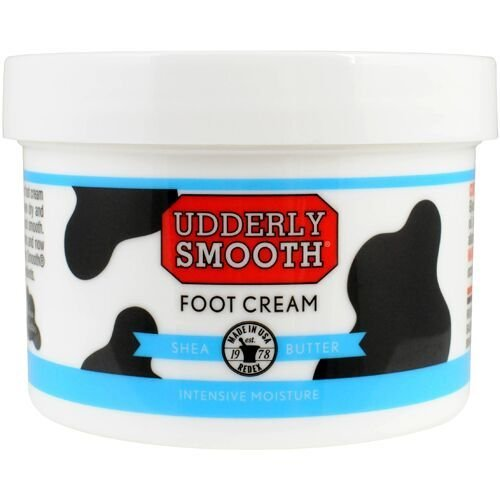 Foot Lotion For Diabetics - 7