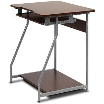Amazon Com Furinno Fnbl 22001 Besi Office Computer Desk