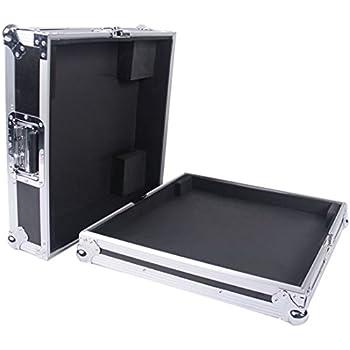 deejayled tbh flight mackie profx12 profx12v2 mixer case tbhprofx12v2 musical. Black Bedroom Furniture Sets. Home Design Ideas