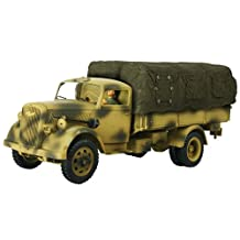 Forces Of Valor 1:32nd Scale German3 Ton Cargo Truck