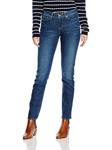 Slim Jeans Levi's 712 Blu W28l32 Scuro 0EwZqPF