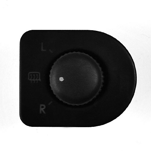 Auto Mirror Adjustment Heating Control Window Panel Master Console Switch Knob For VW Volkswagen 1998-2004 98 99 00 01 02 03 04 1998 1999 2000 2001 2002 2003 2004 GTI R32