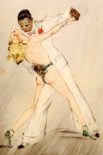 nude tango