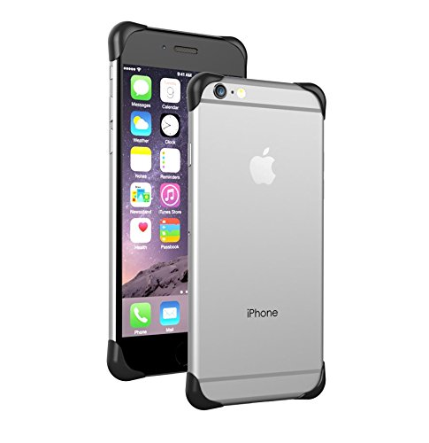 new styles 192a3 6f1a7 Amazon.com: Bumpz - Corner Bumpers for iphone 6/6 Plus, 6s/6s Plus ...