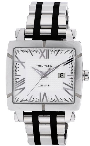 Tiffany & Co. Watch Atlasgentsquare Automatic - Co Outlet Tiffany