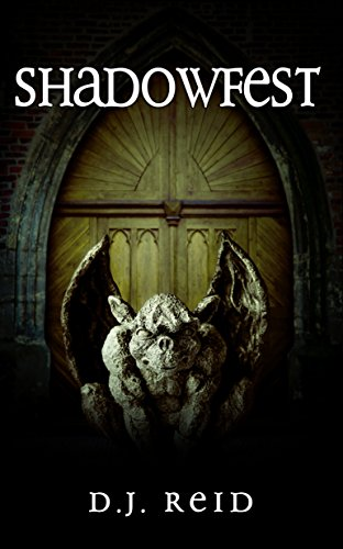 Shadowfest by D. J. Reid ebook deal