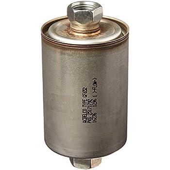 Amazon.com: ACDelco GF652 Professional Fuel Filter: CXBIUERFG ...