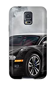 Hot Style SNmdJGs12331lYXWa Protective Case Cover For Galaxys5(bugatti Veyron 33)