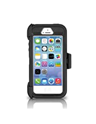 OtterBox DEFENDER SERIES Case for iPhone 5/5s/SE - Retail Pac...