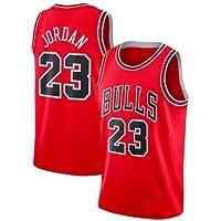 A-lee Camiseta de Baloncesto para Hombre -#23 Michael