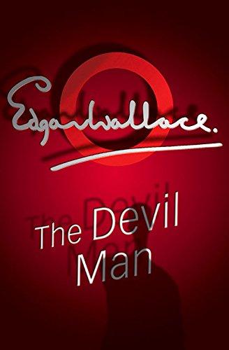 Download The Devil Man ebook